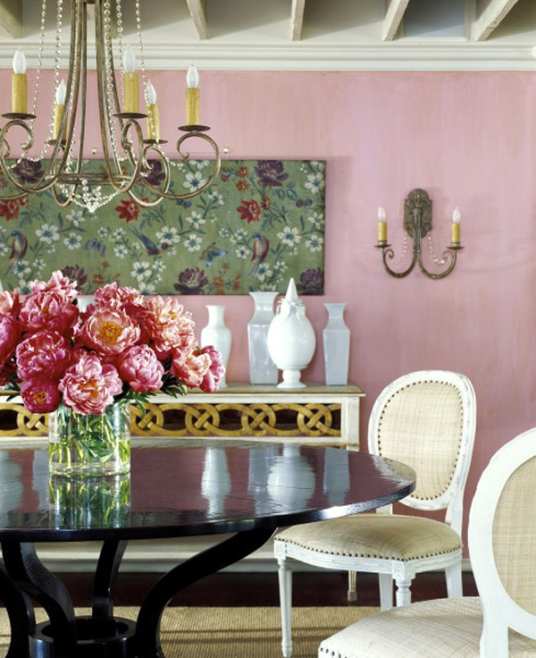 Dreaming of Dining Rooms | Style Your Senses