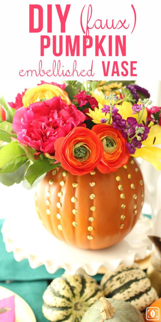 pumpkin vases, fall decor, fall florals, fall center pieces, pumpkin decor