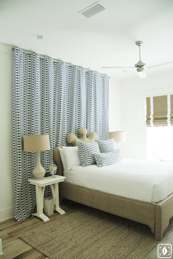 Seaside Florida vacation home, featured by popular Dallas travel blogger, Style Your Senses