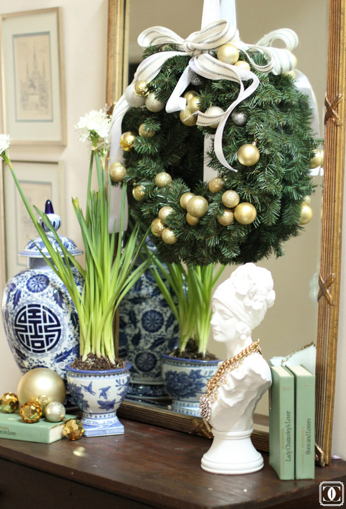 holiday inspiration, holiday wreath, holiday decorations, holiday style