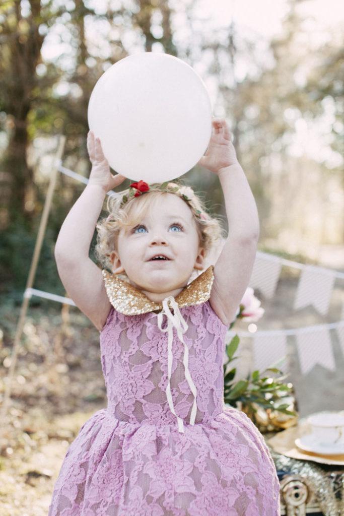 little girl birthday, girl birthday party decor