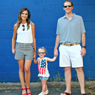4th of July Family Style!