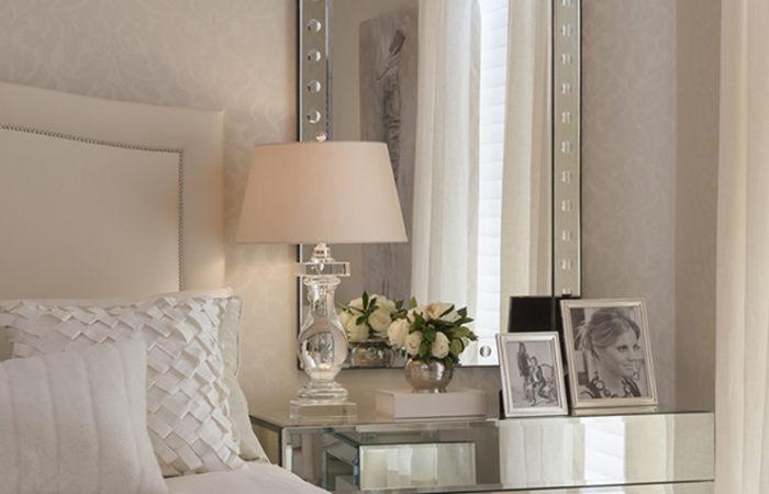 Mood Board Monday: Glam Master Bedroom