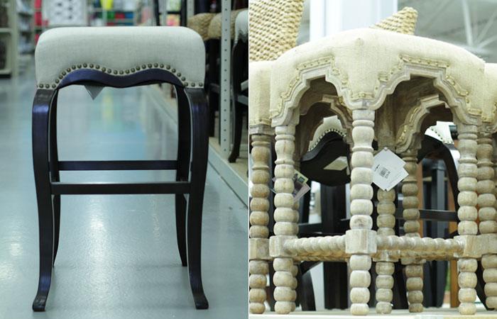 Barstools, Designer barstool, affordable barstool