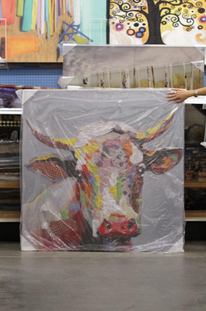 art, large scale art, affordable art