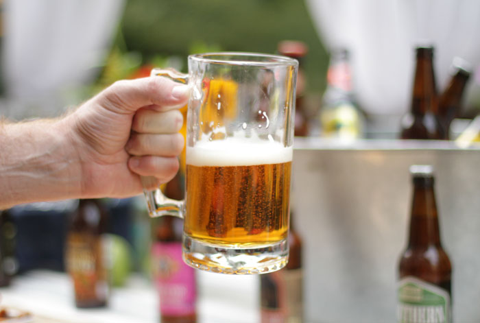 Craft Beer Party, World Market, Outdoor Entertaining