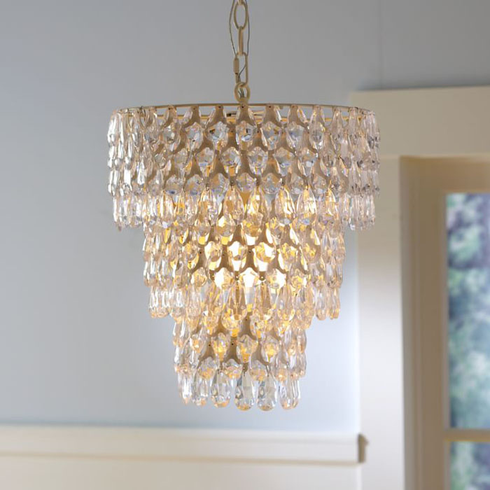 crystal chandelier, inexpensive chandelier