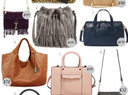 Fall Bags Under $250