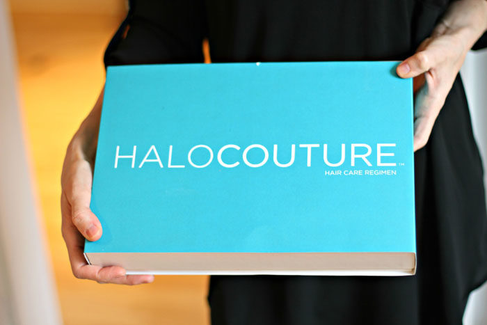 Halo Couture, Extensions, ombre, balayage