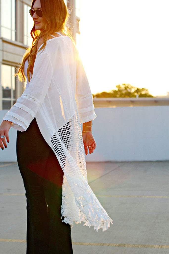 White Lace Duster _2