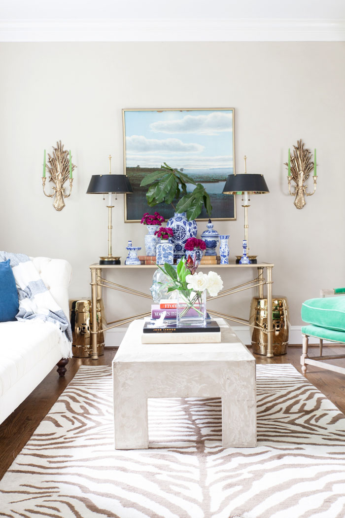 Front room reveal style your senses for Modern front room furniture