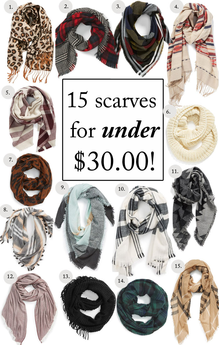 Scarves, Winter Scarf, Scarves under $30, style your senses