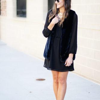 Little Black Dress + Pre-Black Friday SALES