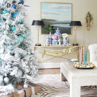 Holiday Home Tour | Part I