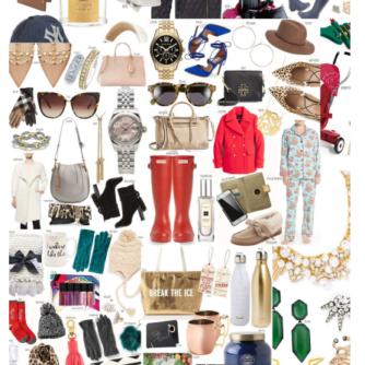 2015 Holiday Gift Guide E-Magazine!