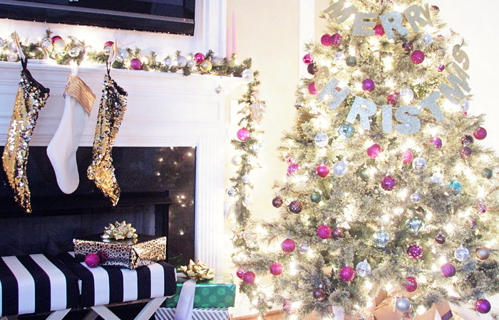 Holiday Home Tour | Part 2