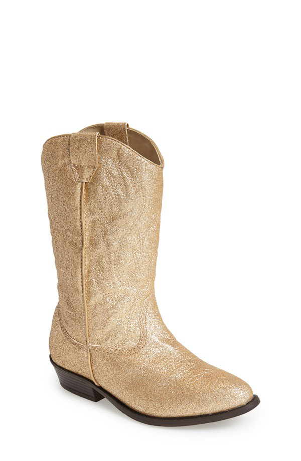 landry cowboy boots