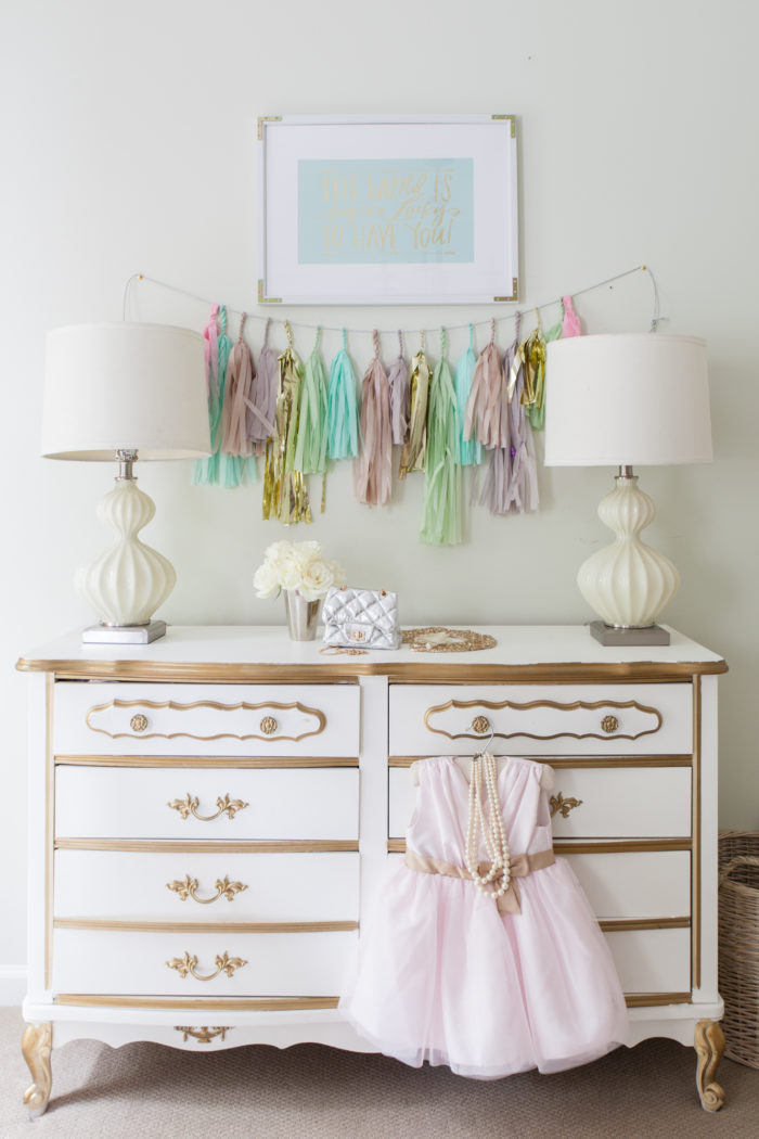 nursery, little girl nursery, style your senses