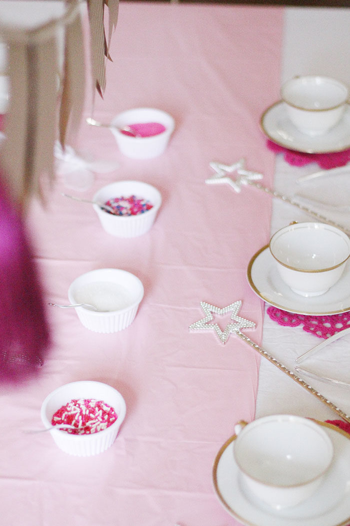 Tea for Two, Party Idea, Toddler Birthday Party, Tea Party - A Tea for 2 Birthday Party ideas featured by popular Texas lifestyle blogger, Style Your Senses