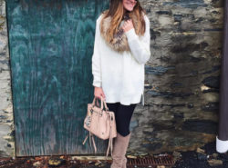 OOTD, Fashion blogger, blowing rock