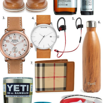 Gift Guide, Valentines Day, For Him, yeti