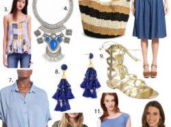 Finds under 50, fashion blogger, spring style, nordstrom