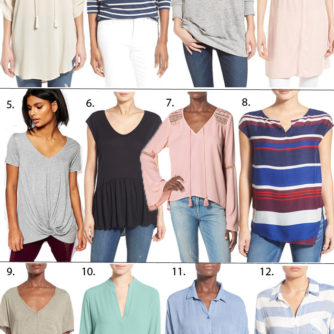 Spring Fashion, Affordable Tops, Finds under 50