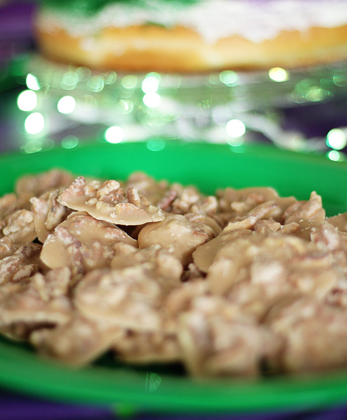 Mardi Gras Party, Kids Party, DIY Party, pralines
