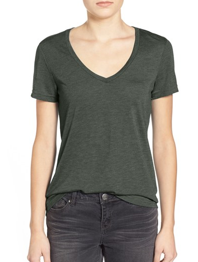 t shirt, nordstrom, on sale