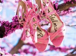 Sam Edelman azalea heels are so on trend for Spring!