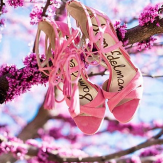 Sam Edelman azalea heels are so on trend for Spring!