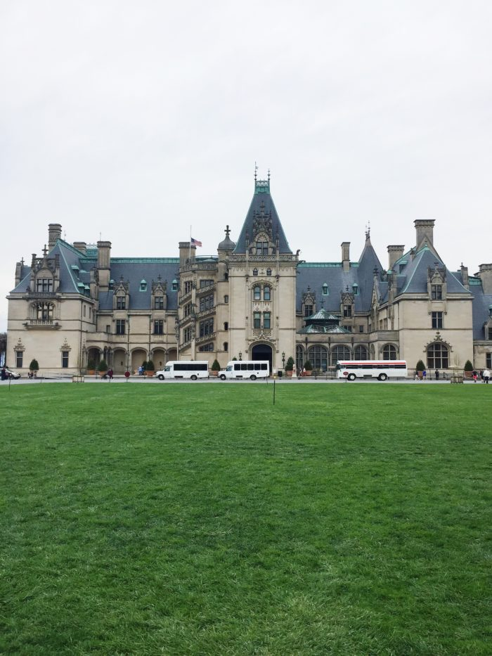 biltmore, asheville, vanderbilt, north carolina