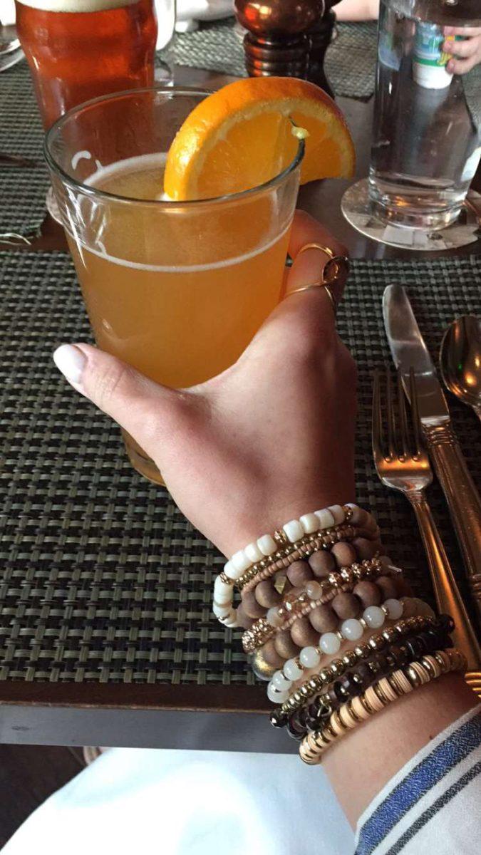 bracelet stack, charming charlie