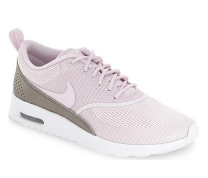Women's Air Max in Spring colors.
