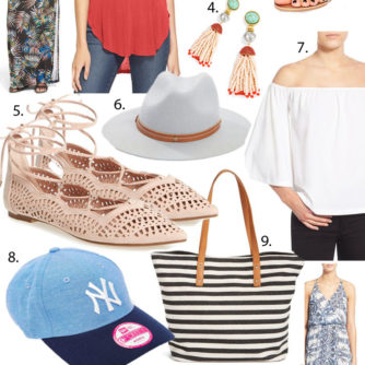 These trendy Spring fashion finds are all under $50!