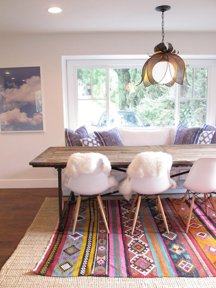 How to incorporate tribal elements into your home and wardrobe.