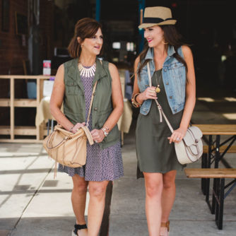 Mother + Daughter Style | Part II