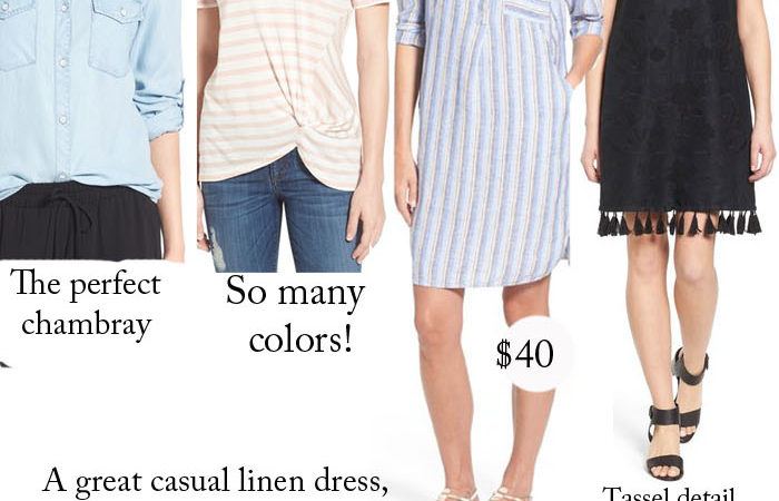 Nordstrom Half-Yearly SALE!!