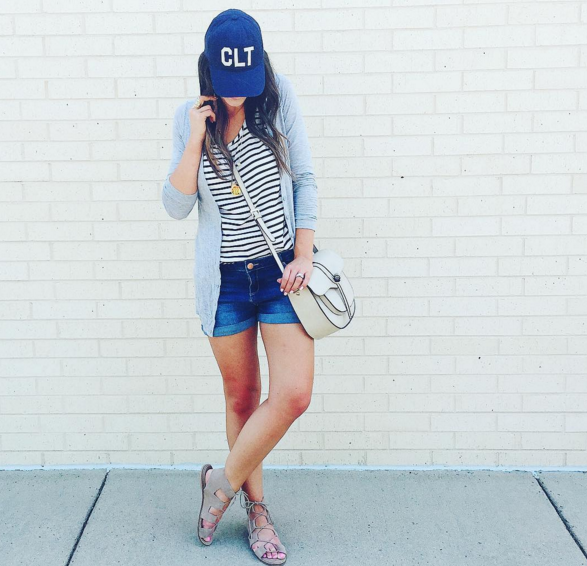 Easy #ootd with this fun Aviate hat