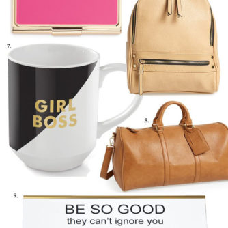 graduation gifts for girls