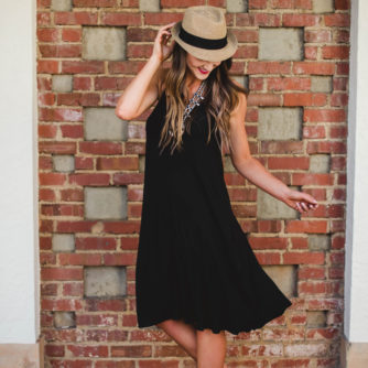 One Classic Summer Dress | Two Ways!
