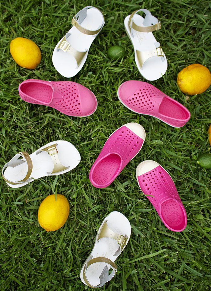 cute shoes for summer