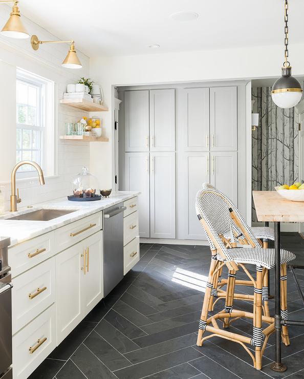 Gorgeous, bright kitchen inspiration