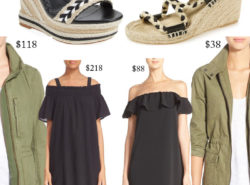 Look for Less | Pre-Fall Essentials