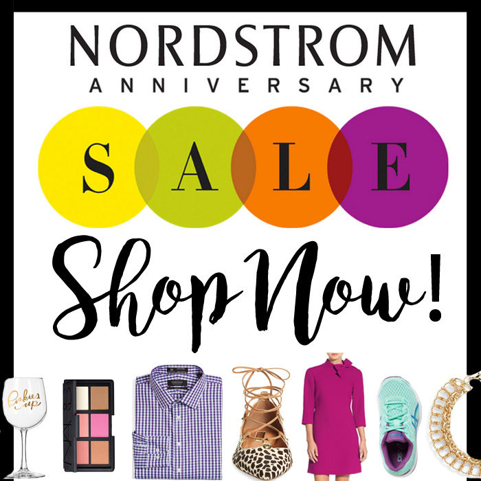 Nordstrom Anniversary Sale SHOP NOW!
