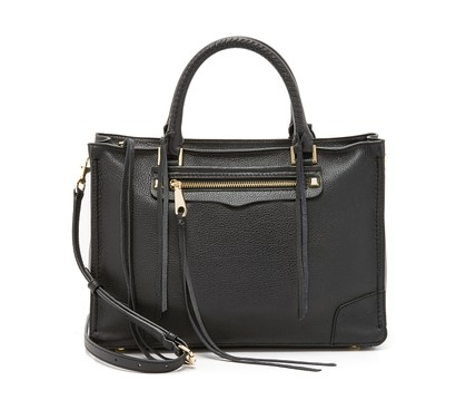 Rebecca Minkoff Regan Satchel on sale