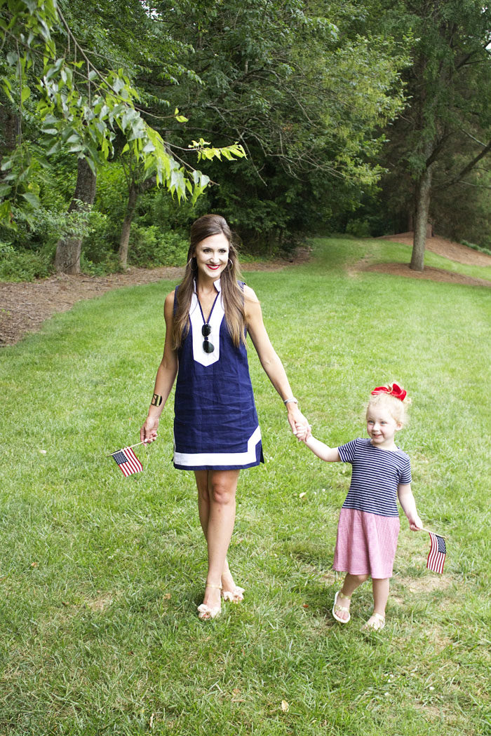 Mommy And Me July 4th Outfits Sales Style Your Senses