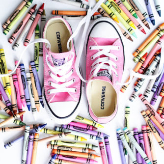 Back to School with Shoe Carnival | Part 1