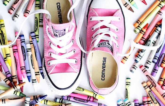 Back to School with Shoe Carnival   Part 1