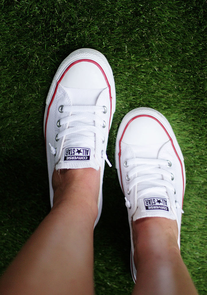 Converse Shoreline shoes for Women are comfortable and versatile!